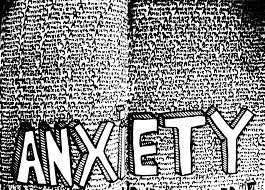 How I cope with anxiety- my personal story and coping methods