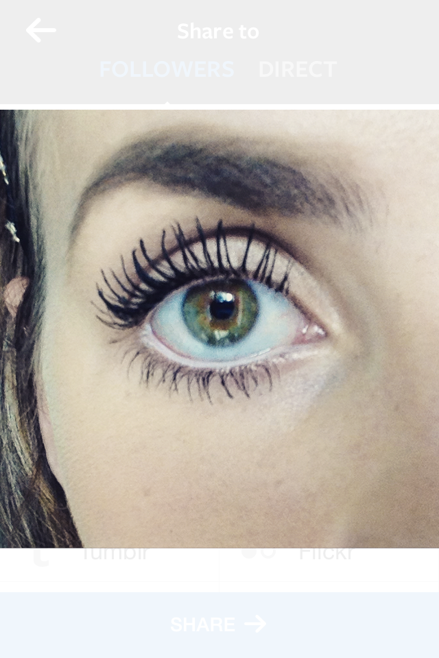 How to achieve long, sexy, gorgeouslashes!