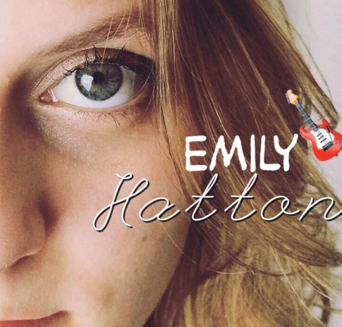 """It's a Business and You're a Product""- The powerful Journey with Singer/Songwriter Emily Hatton"