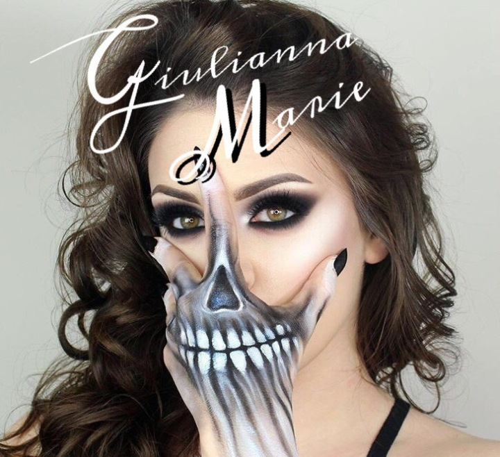 Beyond Reality with Giulianna Marie