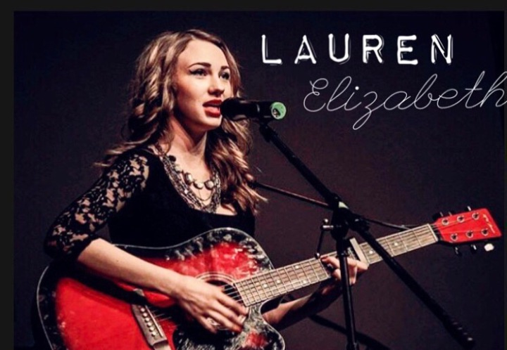 Country Blitz with Lauren Elizabeth